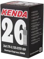 Kenda Universalschlauch 26x1.75-2.125 AV