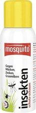 Mosquito Insektenschutz-Schaum (75 ml)