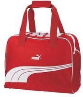 Puma Sole Grip Bag (71303) ribbon red/white