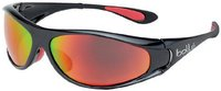 Bolle Spiral 11705 (shiny black/red polarized TNS Fire AF)
