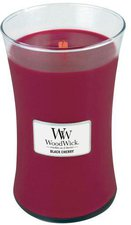 WoodWick Black Cherry 22oz Candle