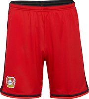Adidas Bayer Leverkusen Home Shorts 2014/2015