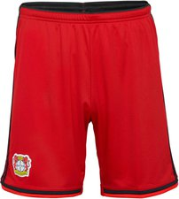 Adidas Bayer Leverkusen Home Shorts 2014/2015