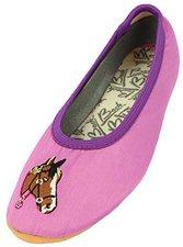Beck-Schuhe Pferd 248 Kids