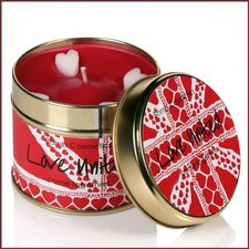 Bomb Cosmetics Love United Candle