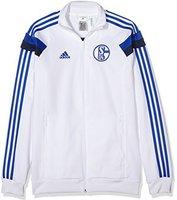 Adidas FC Schalke 04 Anthem Jacke 2014/2015