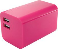 Ye!! Energy Bar 1 (6600mAh) Pink