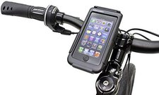 Biologic Bike Mount Plus für iPhone 5/5S