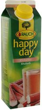 Rauch Fruchtsäfte Happy Day Rhabarber 1L
