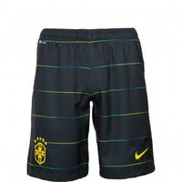 Nike Brasilien 3rd Shorts Junior 2013/2014