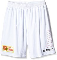 Uhlsport 1. FC Union Berlin Home Shorts 2014/2015