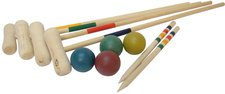 Bex Cricket-Set (512-020-1)