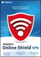 Steganos Online Shield VPN (DE) (Win)