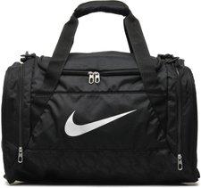 Nike Brasilia 6 Small Duffel black/white (BA4831)