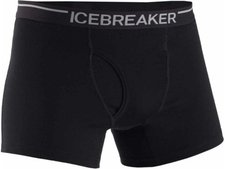 Icebreaker Oasis Boxers with Fly