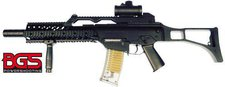 BGS Softair M41K1 Softair Gewehr