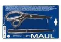 MAUL Brieföffner-Schere Set 7596990