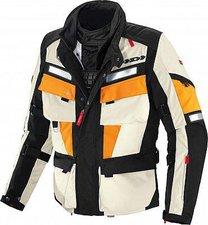 Spidi Marathon H2Out Jacke schwarz/eisfarbe