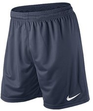 Nike Park Dri-Fit Knit Shorts midnight navy