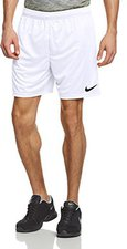 Nike Park Dri-Fit Knit Shorts white
