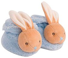 Kaloo Plume Krabbelschuhe Rabbit