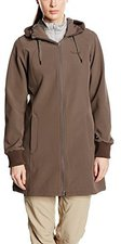 Bergans Vika Lady Coat Clay