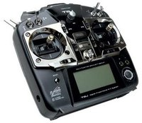 Futaba T8J+R2008SB 2.4GHz S-FHSS (F4105)
