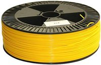 German RepRap PLA Filament gelb (100178)