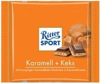 Ritter-Sport Karamell + Keks (250 g)