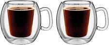Bredemeijer Kaffeetasse Supremo 2er-Set,