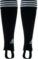 Adidas 3-Streifen Stutzen black/white