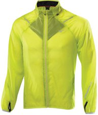 Mizuno Impermalite Jacket Men Yellow