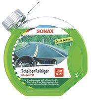 Sonax ScheibenReiniger Konzentrat Green Lemon (3 l)