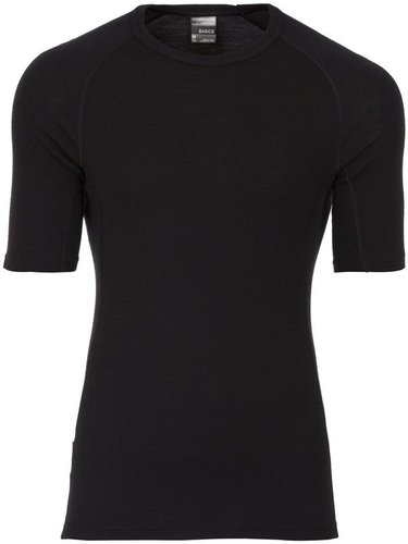 Icebreaker Everyday Short Sleeve Crewe Men