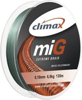 Climax MiG Extreme Braid 0,08mm
