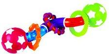 Munchkin Twisty Barbell Beißring