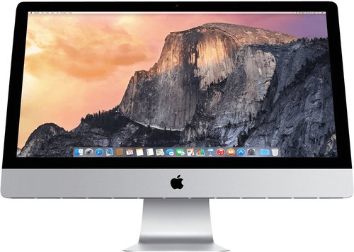 """Apple iMac 27 """" mit Retina 5K Display (MF886D/A)"""