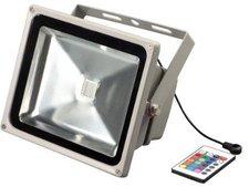 ProTech Lighting LED Outdoor Flood 60W RGB