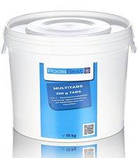 PoolsBest Chlor Multitabs 5in1 (200 g Tabs) 10kg