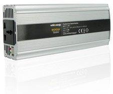 Whitenergy Power Inverter 06585