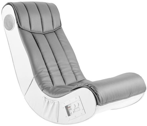 Actona Soundz grau-weiß