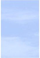 Brügmann TraumGarten Klar Glas Halbelement 120 x 180 cm