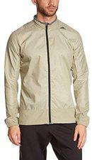 Adidas Supernova Storm Jacket beige