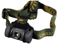 Spark flashlight SD73-CW