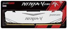 Panram Ninja-V 4GB DDR4-2400 CL15 (PUD42400C154GNJW)