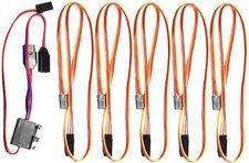 MULTIPLEX Kabelsatz Cularis (85055)
