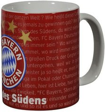 FC Bayern München Becher