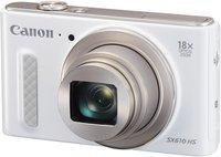 Canon PowerShot SX610 HS weiß