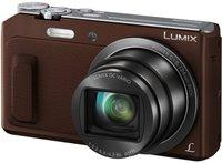 Panasonic Lumix DMC-TZ58 braun