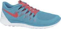 Nike Free 5.0 2014 blue lagoon/clearwater/bright crimson